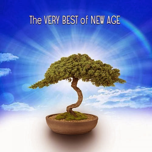 V.A. The Very Best of New Age (2013)