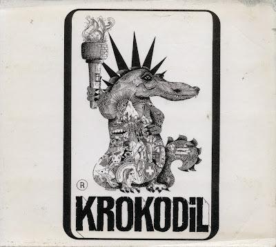 Krokodil ~ 1969 ~ Krokodil