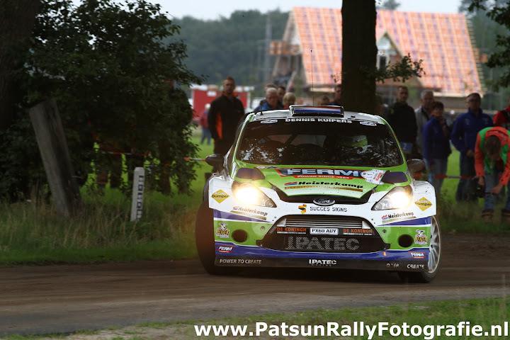 Hellendoorn Rally 2015