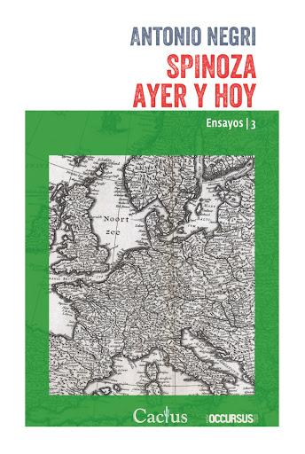Antonio Negri: Spinoza ayer y hoy (2021)