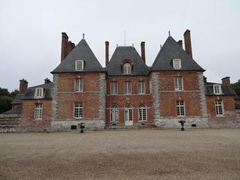 2017.08.10-054 le château de Mesnil-Geoffroy