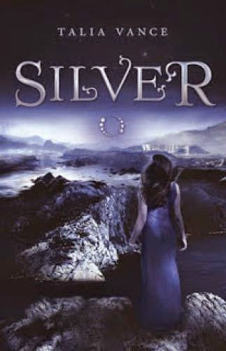 Early Review Silver By Talia Vance