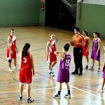 NBA-IBI Teixereta