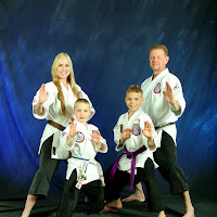 Victory Martial Arts - Traditional Okinawan Karate School
