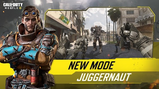 Call of Duty Apk – Mobile Action Game 6