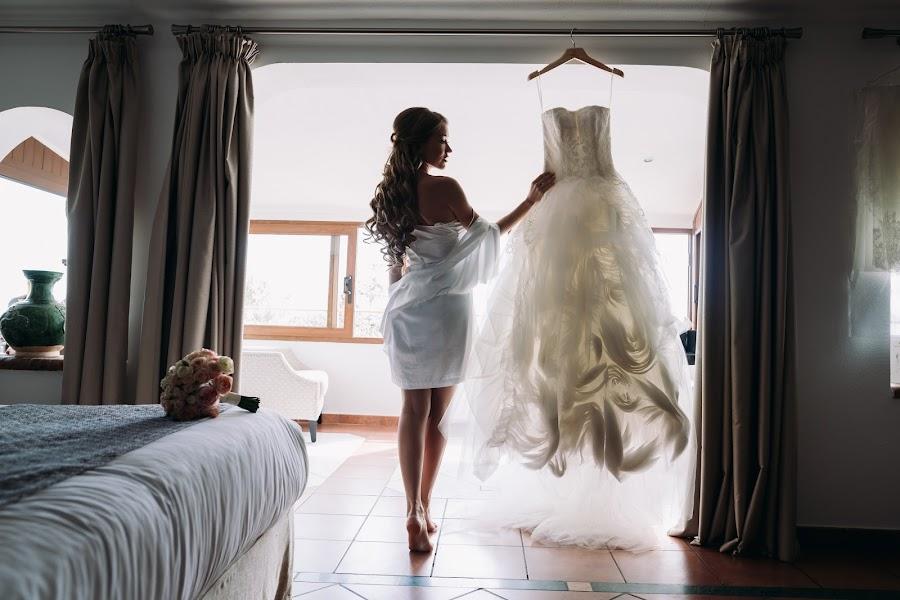Wedding photographer Andrey Bayda (AndrewBayda). Photo of 05.04.2016