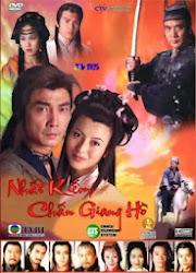 The Swordsman TVB - Nhất kiếm chấn giang hồ