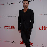 WWW.ENTSIMAGES.COM -  Jake Canuso  at  Attitude Magazine's World's Sexiest Men 2013 - summer party Takes place in The Carbon bar. The Cumberland Hotel,  London July 18th 2013                                                   Photo Mobis Photos/OIC 0203 174 1069