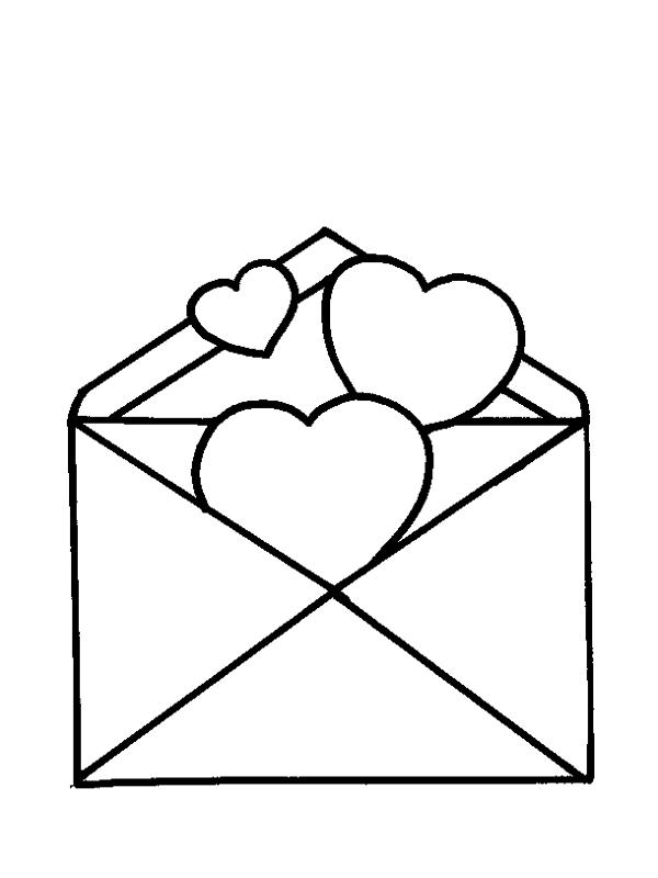Kleurplaten Liefdesverdriet.18 Mooie Liefdes Kleurplaten