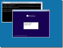 Configure CentOS 7 PXE Server to Install Windows 10