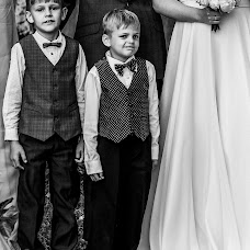 Wedding photographer Veronika Gaevskaya (bmphotography). Photo of 26.08.2018