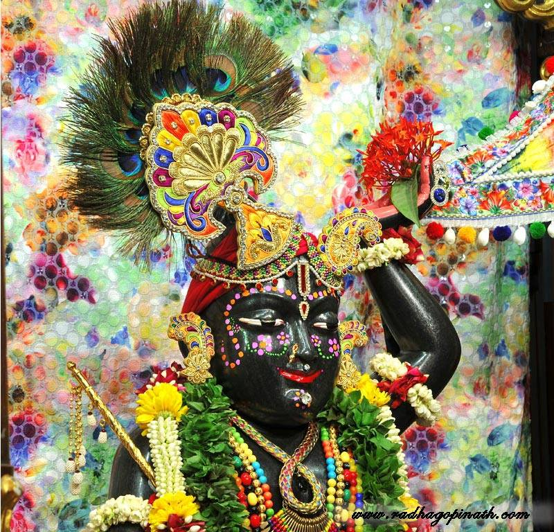 ISKCON Chowpatty Deity Darshan 02 Mar 2016 (8)
