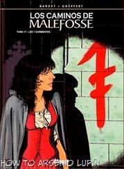 P00017 - Los caminos de Malefosse