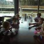 Bezoek restaurant groep 1-2 Floor