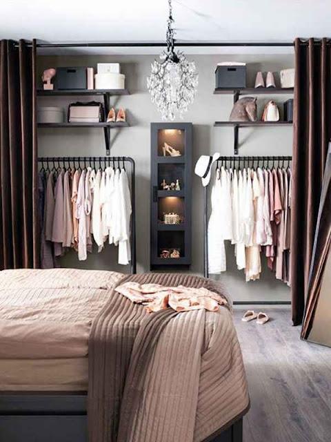 غرف ملابس 3