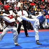 Pokhara World Taekwondo Hanmadang Asian Continent Championships