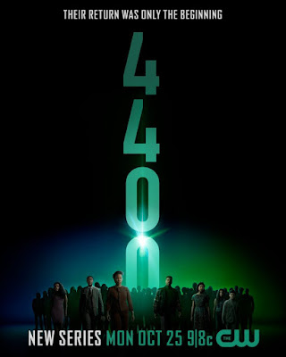 4400 The CW