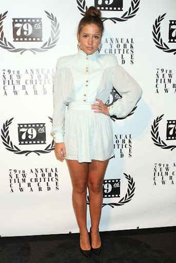 Adele Exarchopoulos Height