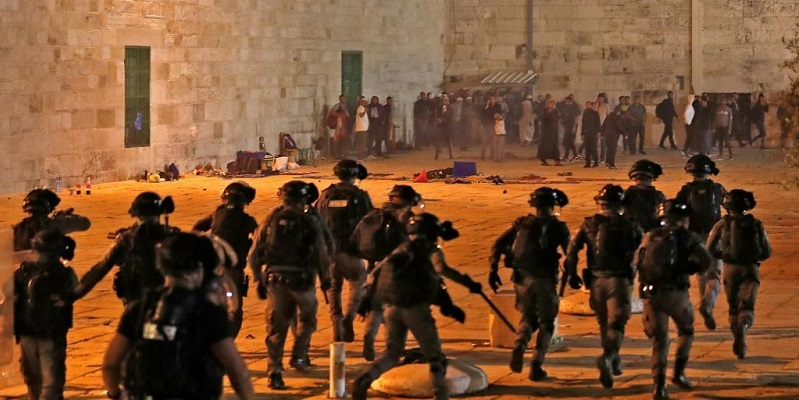 Walau Sulit Diwujudkan, Indonesia Harus Dorong DK PBB Tempatkan Pasukan Perdamaian Di Palestina