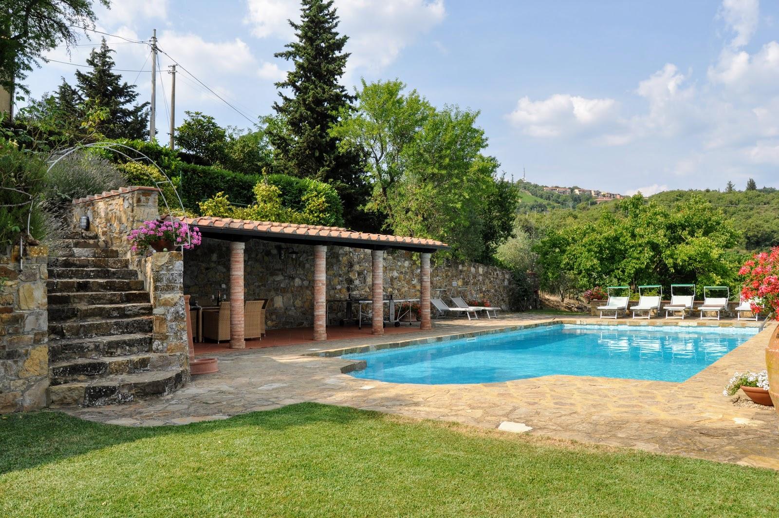 Casa Belmonte_Castellina dans Chianti_2