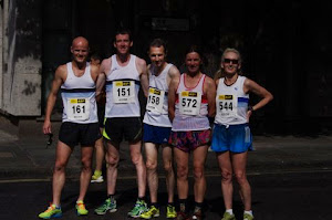 City of London Mile - 23rd June 2014