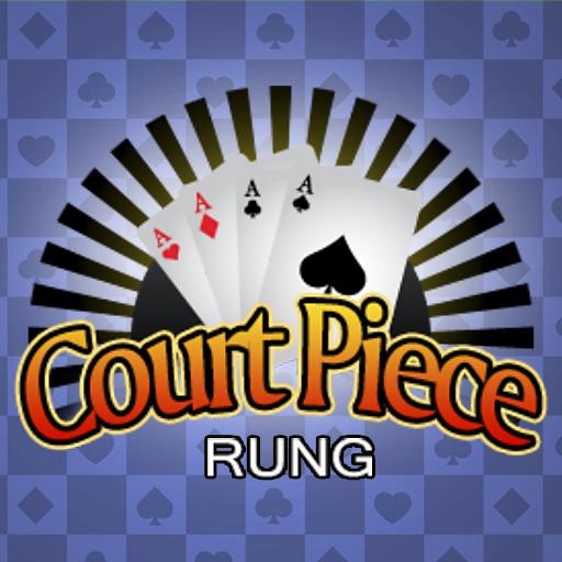 Court Piece (Rung)