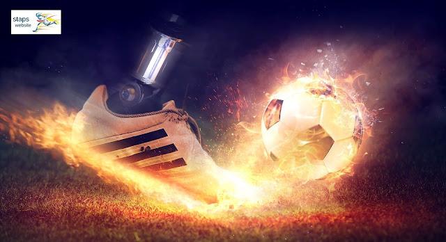 تنمية الصفات البدنية  عند لاعبى كرة القدم