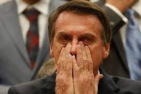 Bolsonaro desesperado ameaça eleições de 2022
