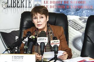 """Mme Nouria Benghabrit à """"Liberté"""" : """"Notre priorité, la remédiation pédagogique"""""""