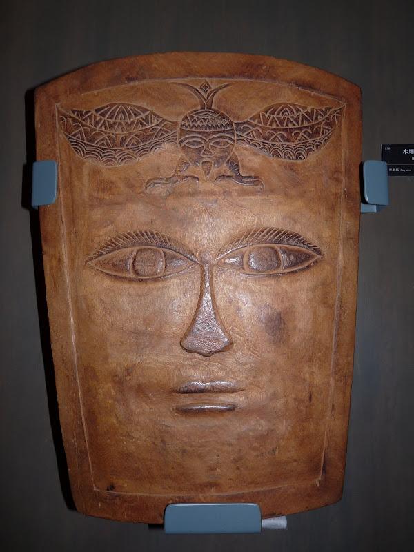 TAIWAN.Taipei Musée aborigène - P1040466.JPG