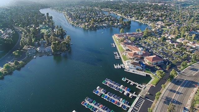Westlake Village California