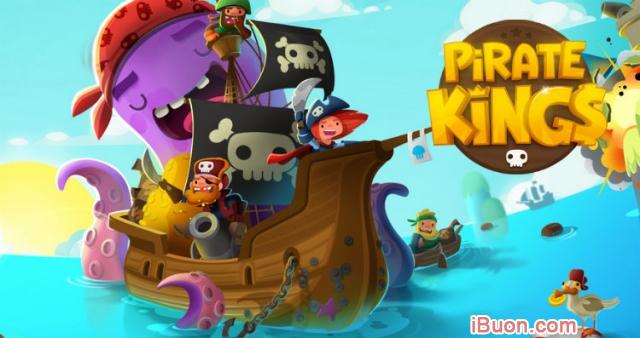 Ảnh mô phỏngChặn triệt để lời mời chơi game Pirate Kings trên Facebook - chan-loi-moi-game-pirate-kings