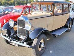 Citroen 1932 C4G
