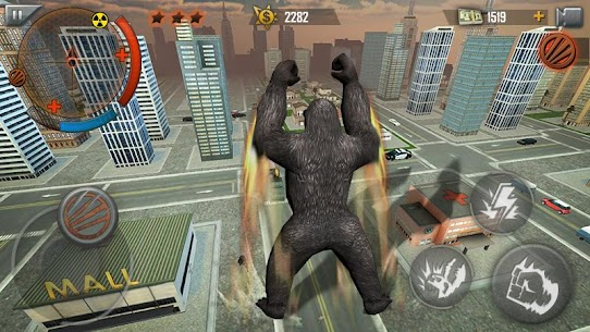 City Smasher MOD (Unlimited Money/No Ads/Paid Content) 2
