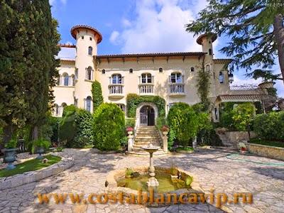 недвижимость в Nice CostablancaVIP