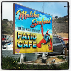 This place is delicious. #MalibuSeafood #seafood #Malibu #pch #thepch #PacificCoastHighway #lobster #fishmarket