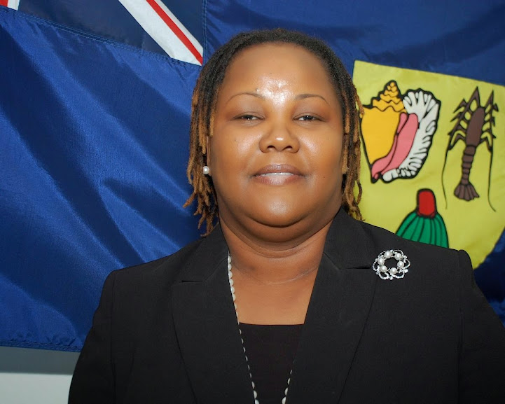 Hon. Porsha Monique Stubbs-Smith
