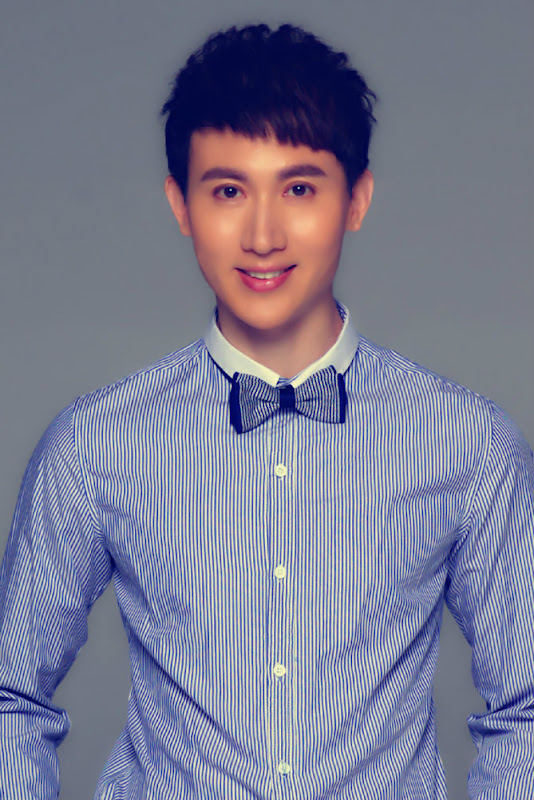 Henry Wang Longhua China Actor