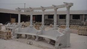 Column, Exterior, Gazebo, Gazebos, Ideas, Landscape Decor, Natural Stone