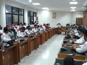 """Forum BPD """"Tongkrongi"""" Komisi 1 DPRD Karawang, Ini Bahasannya !"""