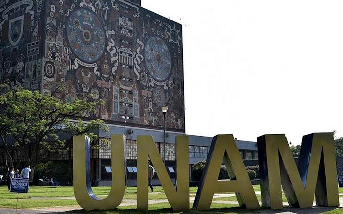 La UNAM se volvió individualista y defensora de proyectos neoliberales: AMLO