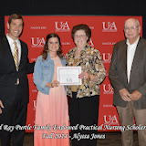 Scholarship Awards Ceremony Fall 2014 - Alyssa%2BJones.jpg