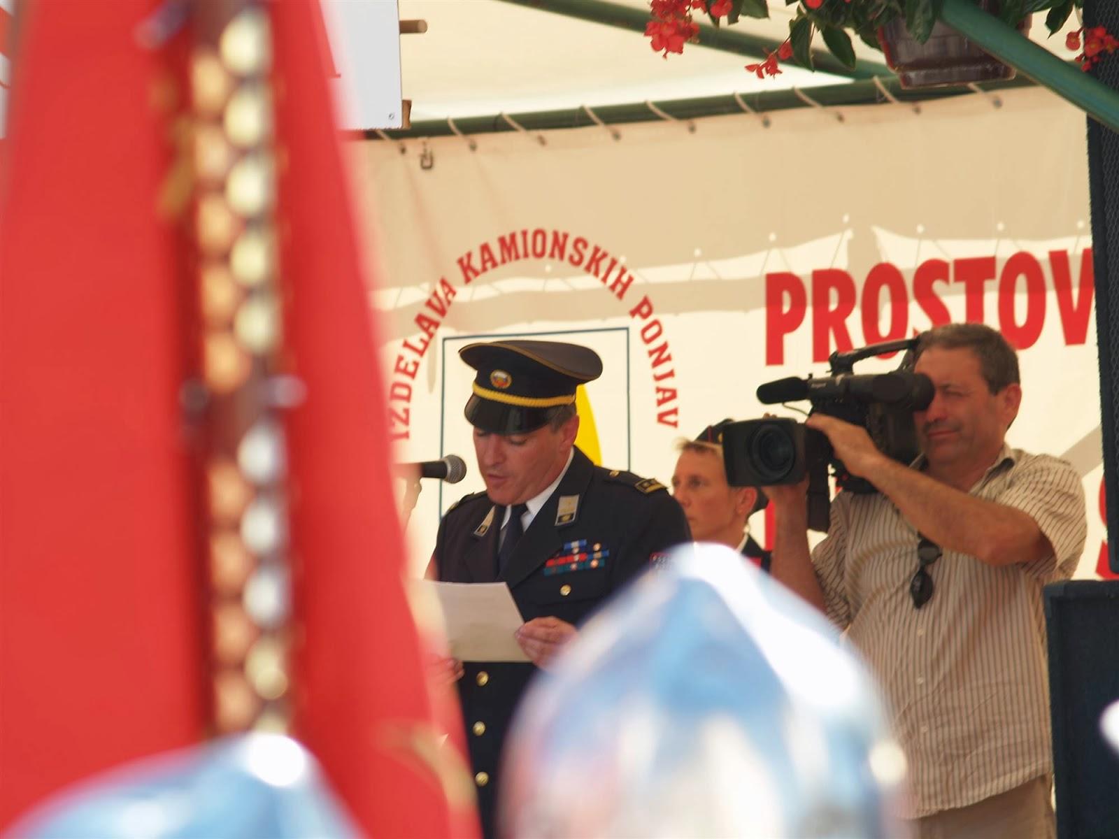 Gasilska parada, Ilirska Bistrica 2006 - P0103600.JPG