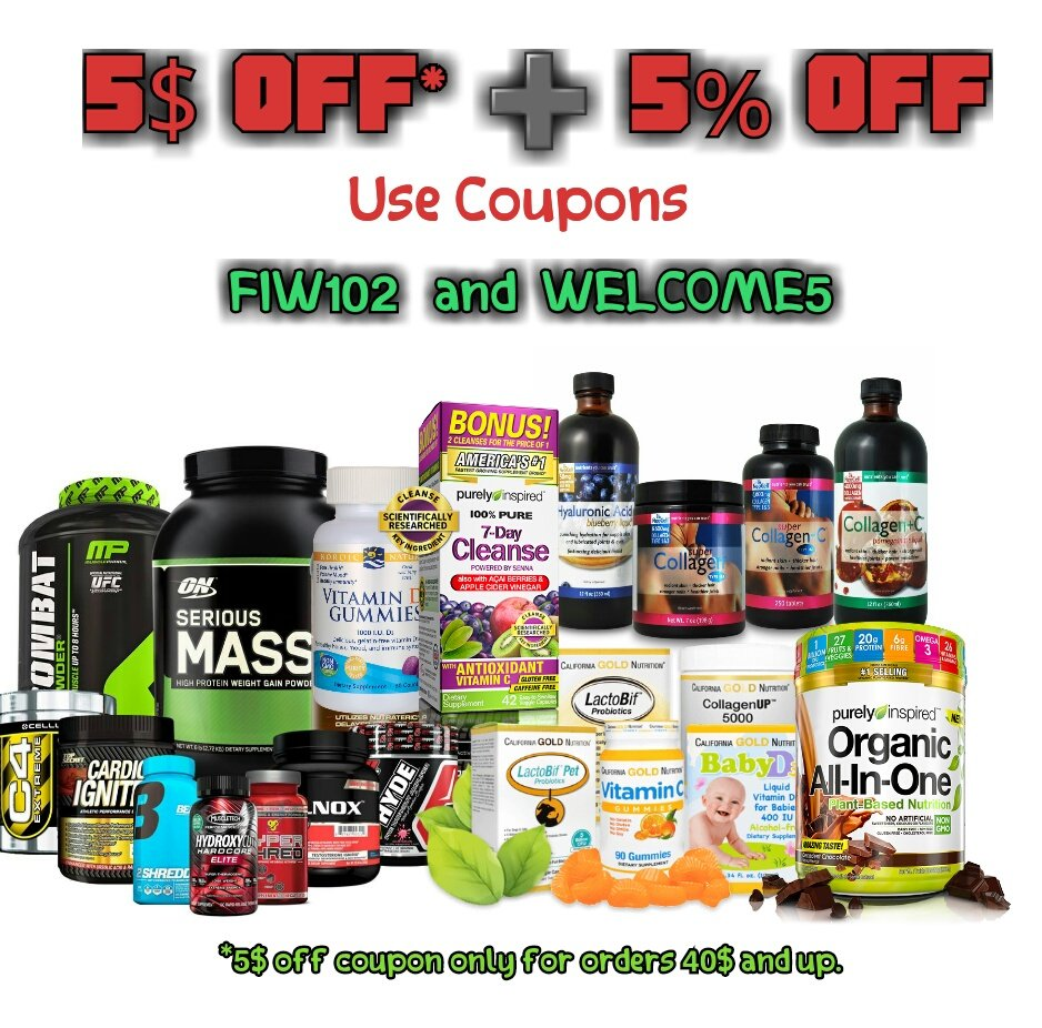 pure health 100 coupon code