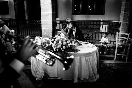 Wedding photographer Leonardo Scarriglia (leonardoscarrig). Photo of 26.09.2018