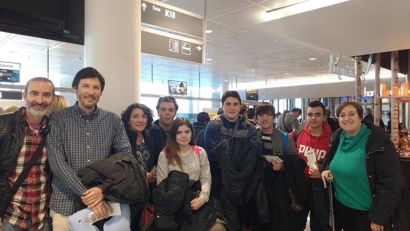 Erasmus + KA 219, European Active Citizenship