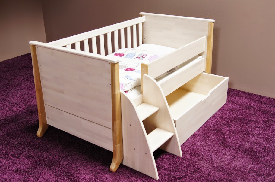 taube kinderzimmer babyzimmer willi bett kommode. Black Bedroom Furniture Sets. Home Design Ideas
