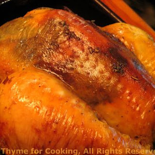 Roast Turkey Without Stuffing Recipes.