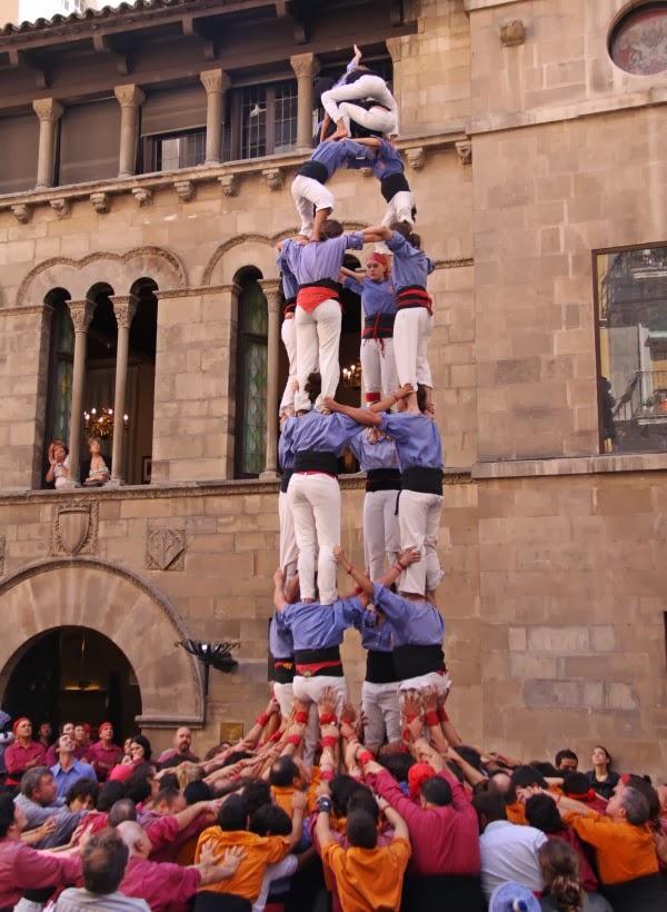 XII Trobada de Colles de lEix, Lleida 19-09-10 - 20100919_208_4d7_MdS_Colles_Eix_Actuacio.jpg