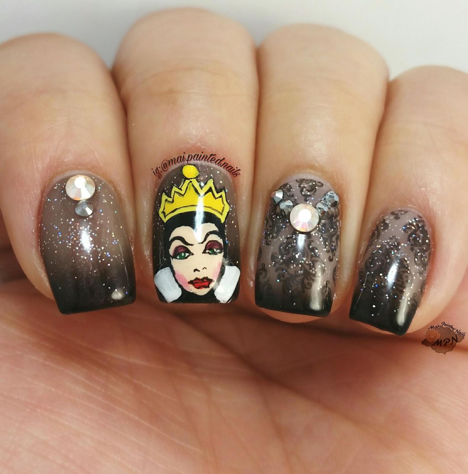 Mai Painted Nails : Born Pretty Store review: #34555 Nail Art DIY ...